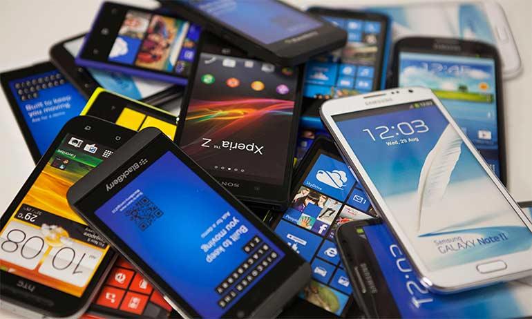 Utiliza un teléfono móvil Android viejo para ocultarlo y localizarlo